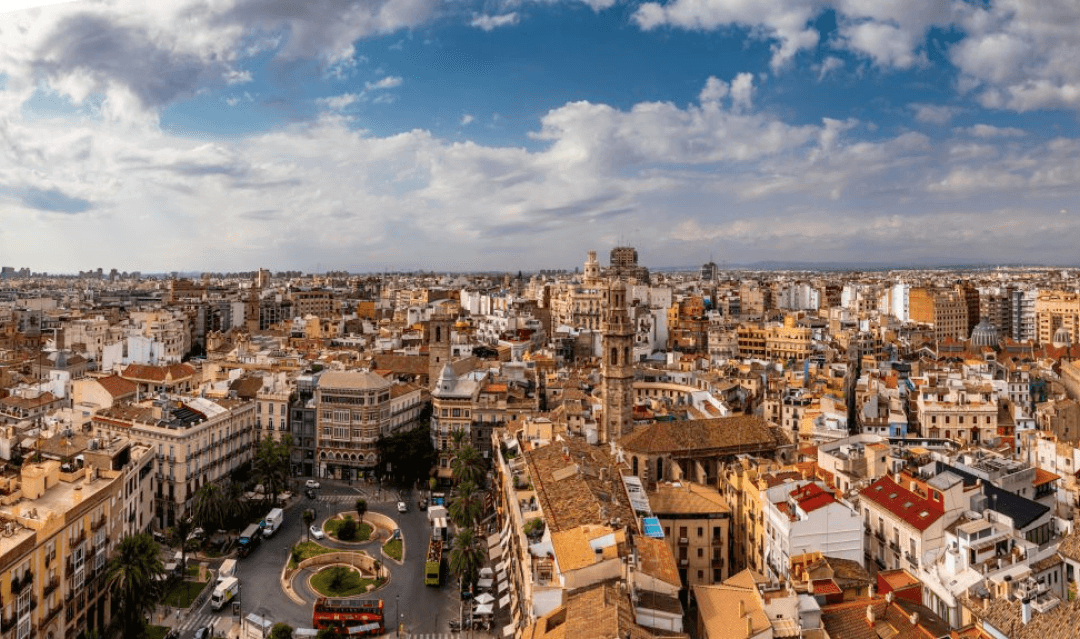 6 neighbourhoods in Valencia we recommend for you to live in