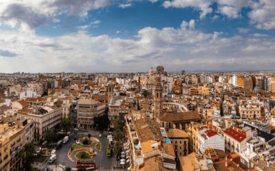 6 barrios de Valencia que recomendamos para vivir