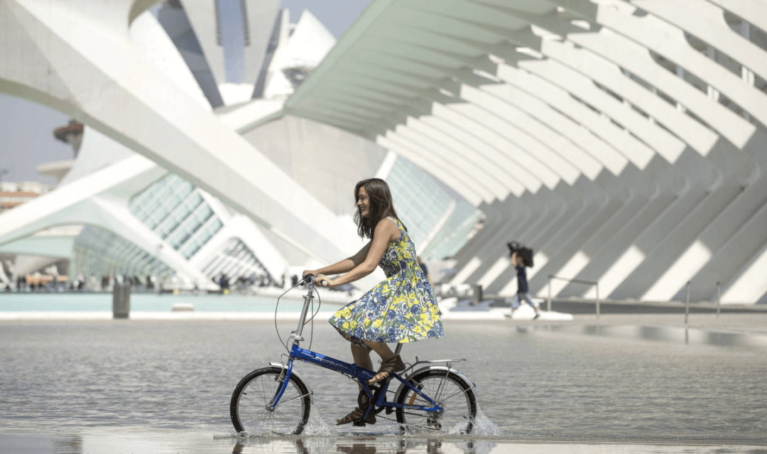 5 Reasons why you should choose Valencia if you're a digital nomad